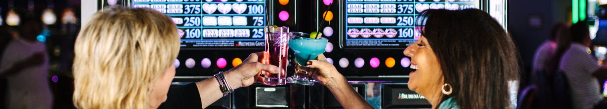Have more fun at Grand Lake Casino
