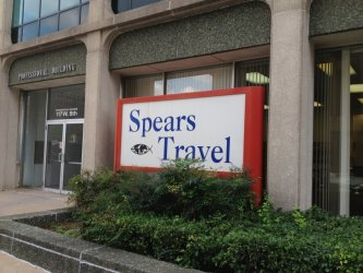 Spears Travel