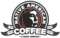 Native American Coffee Logo