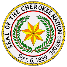 Cherokee Nation Logo
