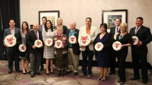 American Indian Chamber of Commerce of Oklahoma Graduates First Leadership Native Oklahoma Class