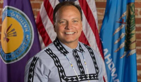 State of the Nation Address Celebrates Choctaw Spirit
