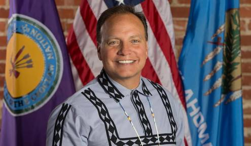 Choctaw Nation Growth Continues into 2019