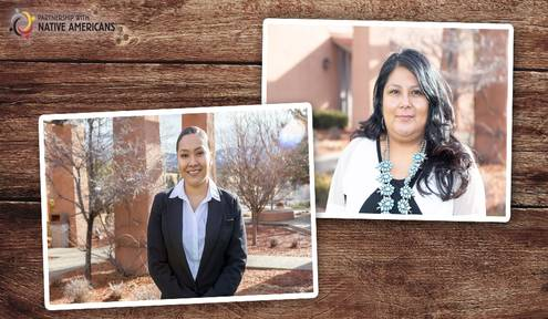 GRADUATES REFLECT ON 4D STRONG NATIVE WOMEN PROGRAM
