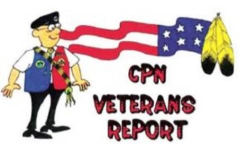 CPN Veterans report: April