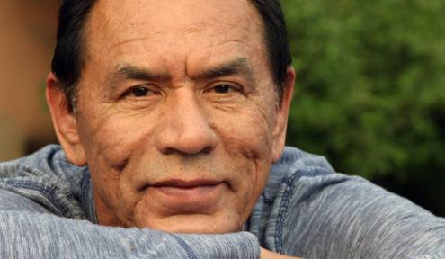 PWNA PARTNERS WITH LEGENDARY ACTOR WES STUDI