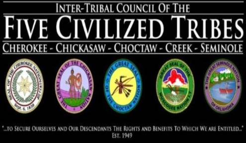 Five Tribes Inter-Tribal Council Critical to Oklahoma Tribes