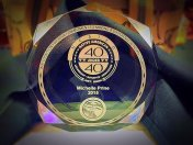 Res New Mexico Native American 40 Under 40 Awards