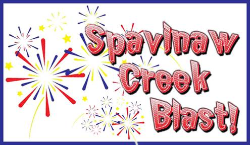 Spavinaw Kicks Off Event Center Grand Opening With a Blast