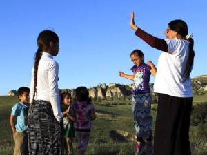 GPI offers Native women journalistic opportunity