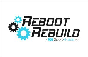 Grand Nation Hosting Reboot Rebuild Event Thursday, March 22