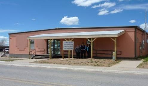 Ramah Navajo Chapter President Charged with Theft of $6 Million