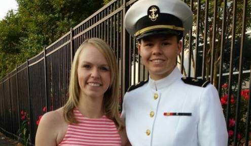 Navy takes Tribal member's dream off the ground