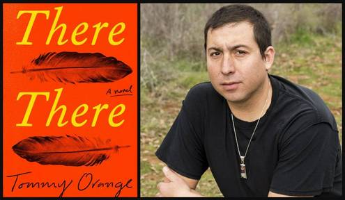 Cheyenne and Arapaho author discusses novel, There There