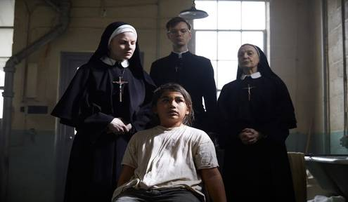 Indian Horse: Film on residential schools receiving consistent accolades