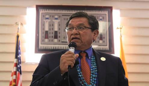 Navajo Nation Calls on Congress to Pass Navajo Utah Water Rights Settlement