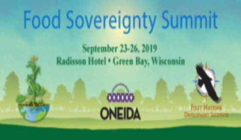 National Food Sovereignty Summit