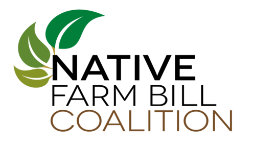Advocate for FDPIR 638 Pilot Program Funding of Farm Bill