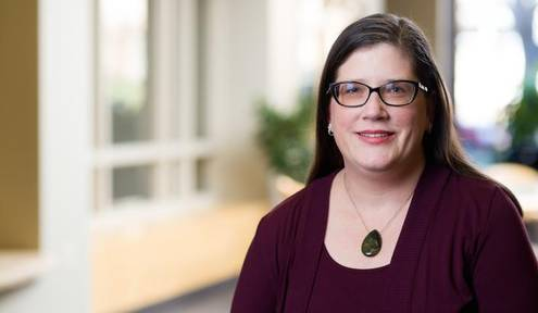 NWA Sarah Deer to be Inducted into National Women's Hall of Fame