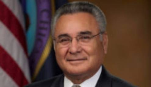 Chickasaw Nation Lt. Governor Jefferson Keel Announces Decision to Step Down