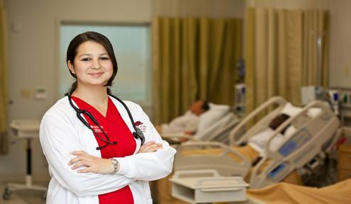 Cherokee Nation joins nursing education endeavor