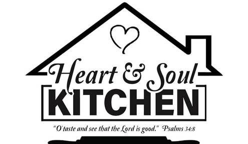 CHEROKEE EATS: Heart & Soul Kitchen