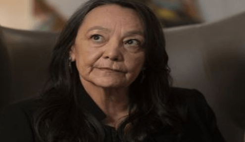"Native Actress Tantoo Cardinal to Star in ABC's ""Stumptown"" This Fall"