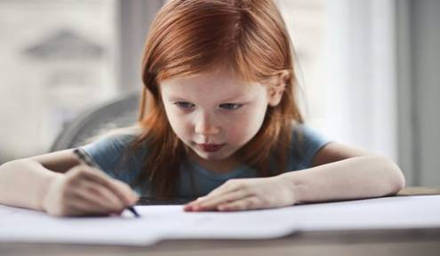 How to Improve Writing Skills For Kids