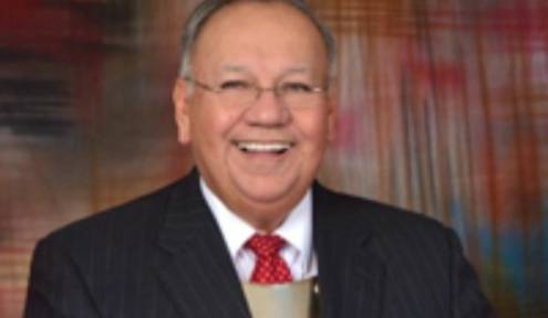 Former Muscogee (Creek) Nation Chief Pleads Guilty to Bribery Charge