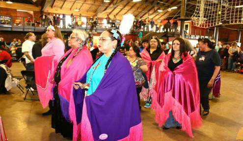 Navajo Nation recognizes Breast Cancer Awareness Month