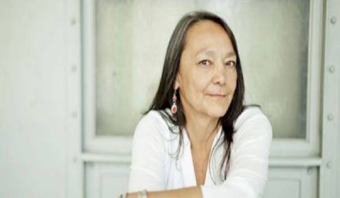 """Stumptown"" Actress Tantoo Cardinal Pens Message for Indigenous Peoples' Day"