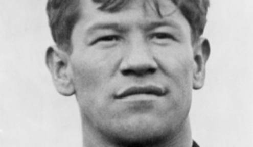 Rep. Haaland Seeks to Restore Olympic Records for Native Olympian Jim Thorpe