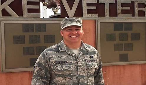 Cherokee among servicemen killed in Iraq rocket attack