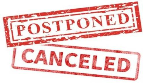 UPDATE: Indian Country Cancellations and Postponements Due to COVID-19 Pandemic