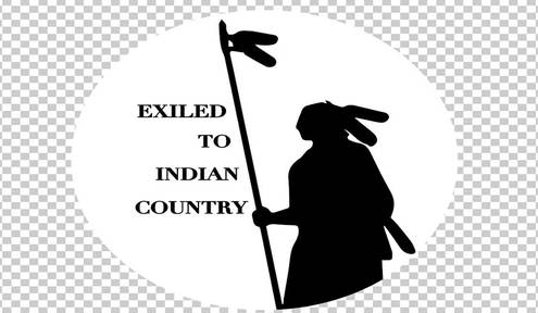 Exiled to Indian Country: Cherokee Nation