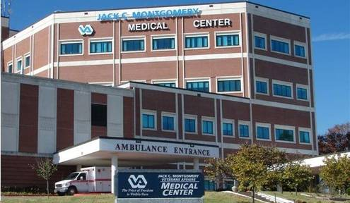 VA restricts visitors for safety of veterans, staff
