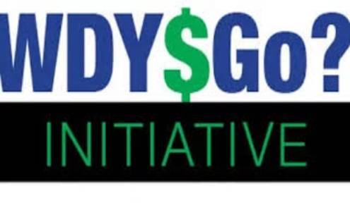 Where Did Your $ Go? Initiative A Two-Year Financial Literacy Study
