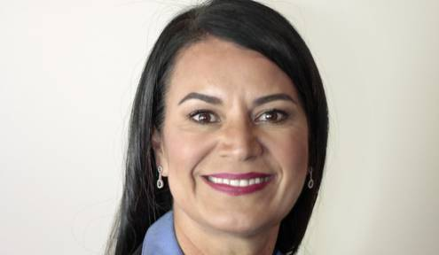 Santa Fe Indian Market gets first woman director