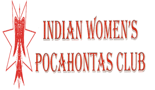 The Indian Women's Pocahontas Club pay homage to Will Rogers Birthday