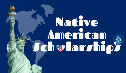 Native American Scholarships