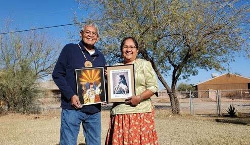 Indian Country gripped by H...